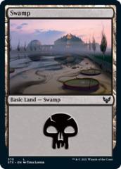 Swamp (370) - Foil