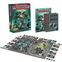 Wh Underworlds Starter Set (English)
