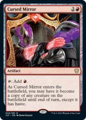 Cursed Mirror