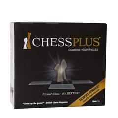 Chess Plus: Pure Genius
