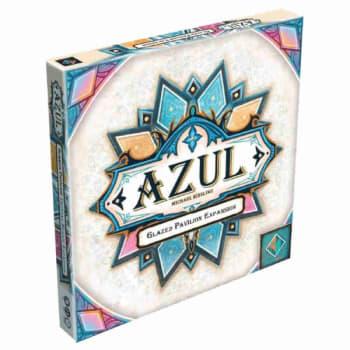 Azul Summer Pavilion: Glazed Pavilion Expansion