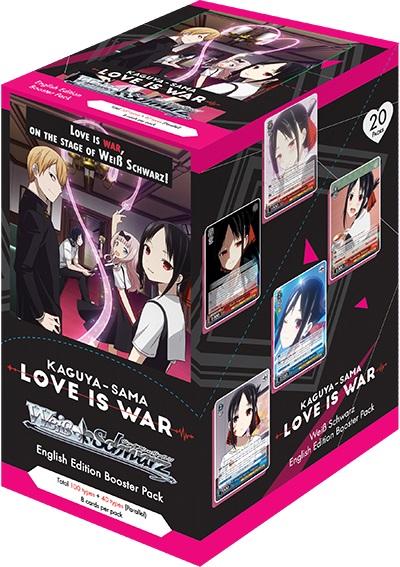 Kaguya-sama: Love is War - Booster Box