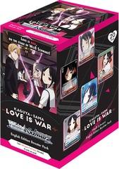 Kaguya-sama: Love is War - Boosted Box