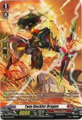 Twin Buckler Dragon - D-PR/002EN - PR