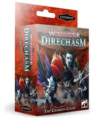 Warhammer Underworlds: Direchasm – The Crimson Court