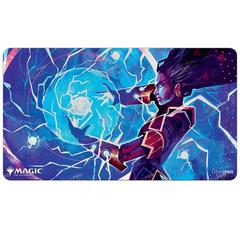 Ultra Pro - Strixhaven Playmat for Magic: The Gathering - Mystical Archive Electrolyze