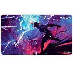 Ultra Pro - Strixhaven Playmat for Magic: The Gathering - Mystical Archive Shock