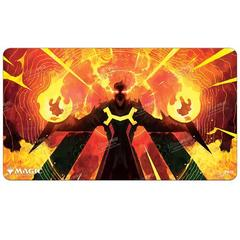 Ultra Pro - Strixhaven Playmat for Magic: The Gathering - Mystical Archive Urza's Rage