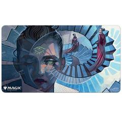 Ultra Pro - Strixhaven Playmat for Magic: The Gathering - Mystical Archive Mind's Desire