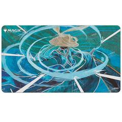 Ultra Pro - Strixhaven Playmat for Magic: The Gathering - Mystical Archive Whirlwind Denial