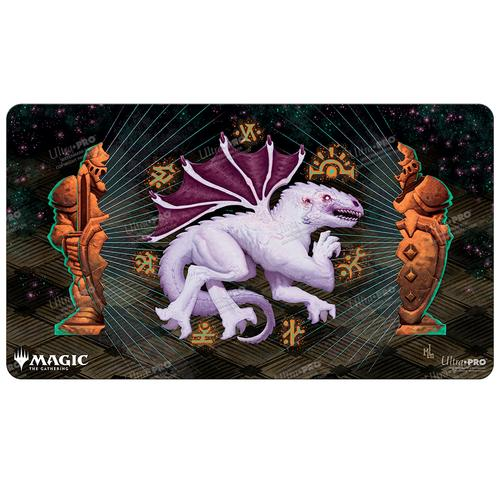 Ultra Pro - Strixhaven Playmat for Magic: The Gathering - Mystical Archive Divine Gambit