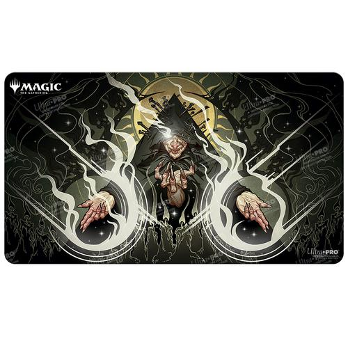 Ultra Pro - Strixhaven Playmat for Magic: The Gathering - Mystical Archive Dark Ritual