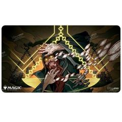 Ultra Pro - Strixhaven Playmat for Magic: The Gathering - Mystical Archive Mana Tithe