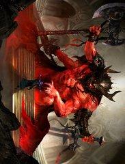 Awaken the Blood Avatar Art Card