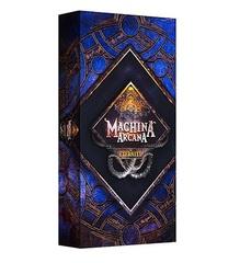 Machina Arcana: To Eternity