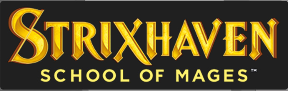 Strixhaven: School of Mages Complete Set of Commons/Uncommons - Foil
