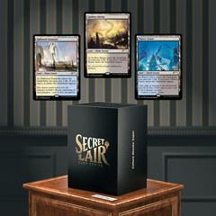 Secret Lair - Culture Shocks: Esper