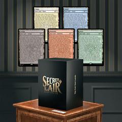 Secret Lair - The Full-Text Land