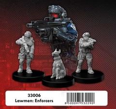 Lawmen B