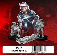 Trauma Team A
