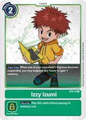 Izzy Izumi - ST4-14 - R