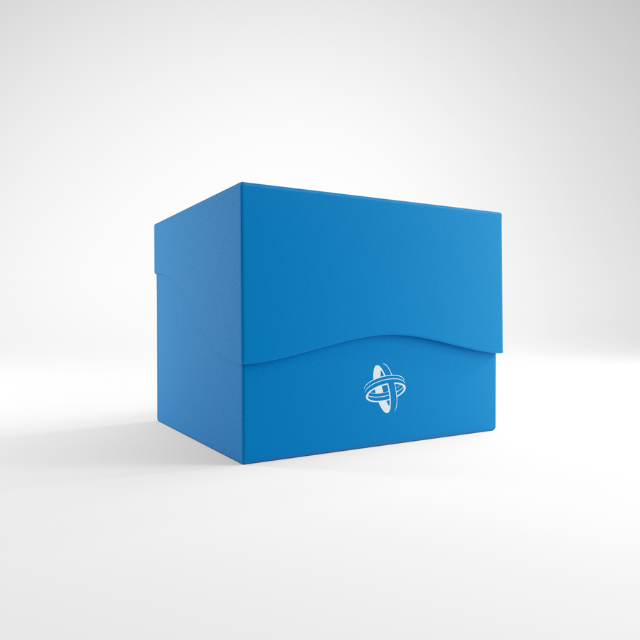 Gamegenic - Side Holder 100+ XL - Blue