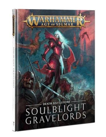 Death Battletome: Soulblight Gravelords Handbook