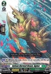 Sylvan Horned Beast, Agleo - D-BT01/051EN - R