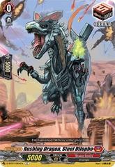 Rushing Dragon, Steel Dilopho - D-BT01/064EN - C