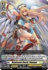 Remission Sword, Phanuel - D-BT01/097EN - C
