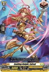 Exalting Knight, Eafred - D-BT01/103EN - C