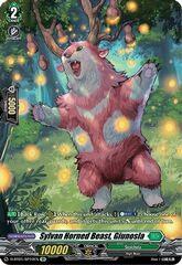 Sylvan Horned Beast, Giunosla - D-BT01/SP10EN - SP