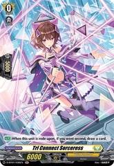 Tri Connect Sorceress - D-BT01/H36EN - H