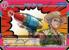 Aether Ray Gun - 2020GB01-107 - R