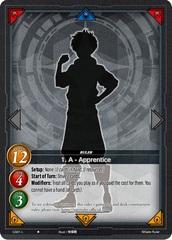 1. A - Apprentice - GS01-L - C