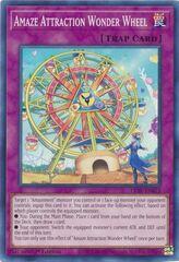 Amaze Attraction Wonder Wheel - LIOV-EN072 - Common - 1st Edition