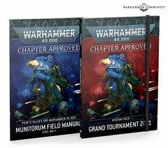 Grand Tournament Mission Pack Jun-21 Eng