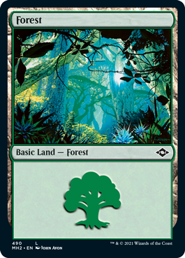 Forest (490)