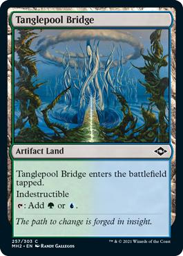 Tanglepool Bridge