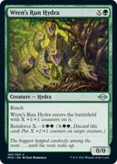 Wren's Run Hydra