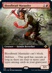 Bloodbraid Marauder - Extended Art