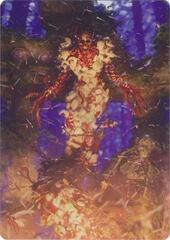 Grist, the Hunger Tide A Art Card