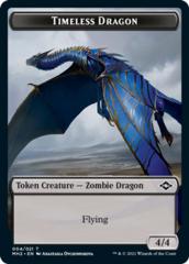 Timeless Dragon Token