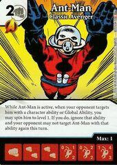 Ant-Man - Classic Avenger