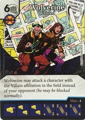Wolverine - Wanted