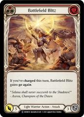 Battlefield Blitz (Red) - Unlimited Edition