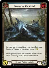 Tremor of iArathael (Blue) - Unlimited Edition