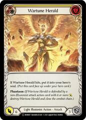 Wartune Herald (Yellow) - Unlimited Edition