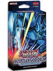 Egyptian God Deck: Obelisk the Tormentor - 1st Edition (Set of 3)