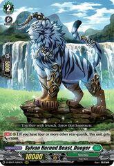 Sylvan Horned Beast, Dooger - D-SS01/046EN - RRR